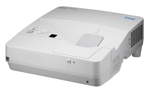 Dukane ImagePro 6135W Projector