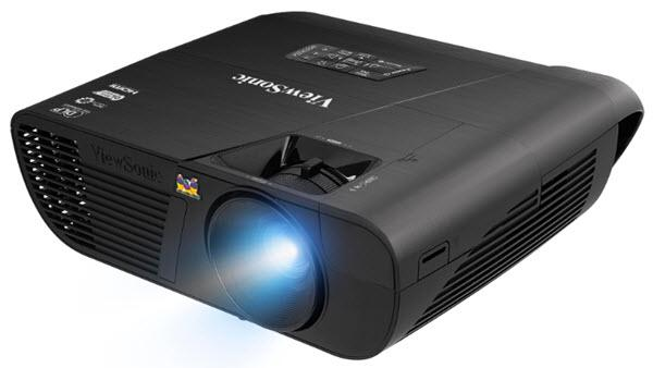 ViewSonic PJD6350 Projector