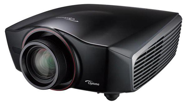 Optoma HD91+ Projector