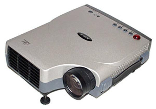 Acer 7763P Projector