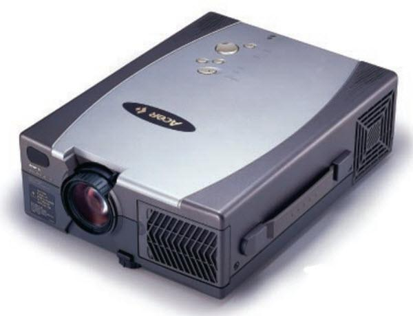 Acer 7753C Projector