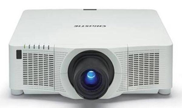 Christie LW751i-D White Projector