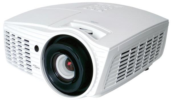 Optoma EH415e Projector