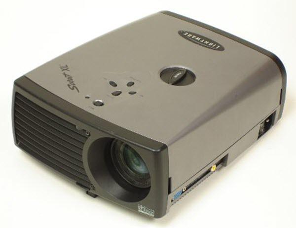 Lightware Scout XL Projector
