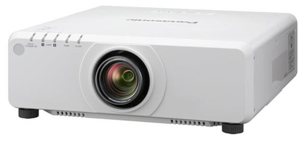 Panasonic PT-DX820WU Projector
