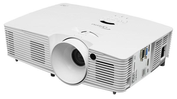 Optoma DH1012 Projector