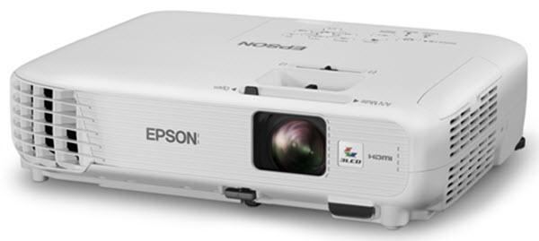 Epson Home Cinema 740HD Projector