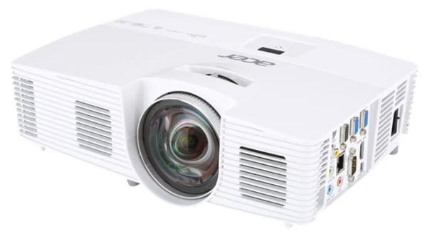 Acer S1283Hne Projector