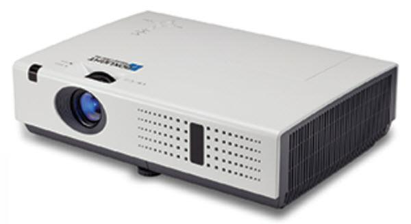 Boxlight ProjectoWrite7 WX32N Projector