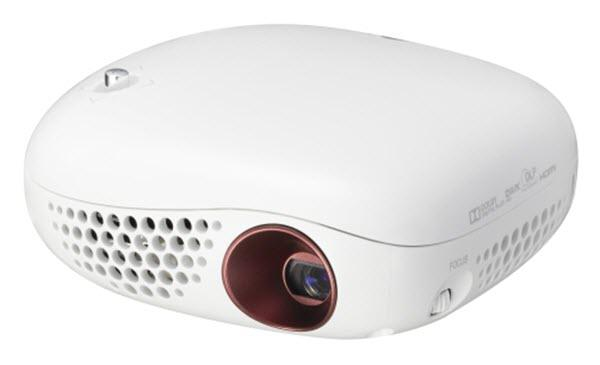 LG PV150G Projector