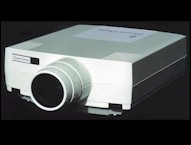 Dream Vision White Magic Projector