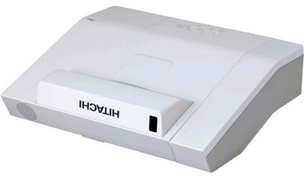 Hitachi CP-AX2505 Projector