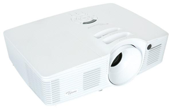 Optoma HD28DSE Projector