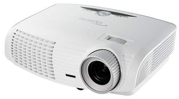 optoma projectors optoma hd25 lv whd dlp projector. Black Bedroom Furniture Sets. Home Design Ideas