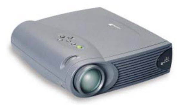Boxlight XD-9m Projector