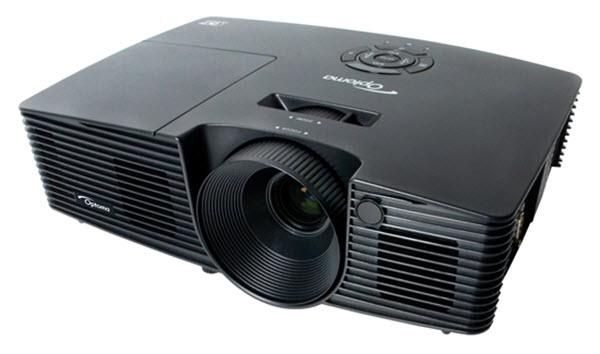 Optoma DW333 Projector