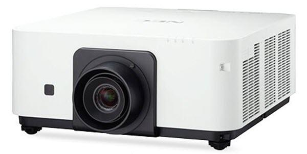 NEC PX602UL-W-35 Projector