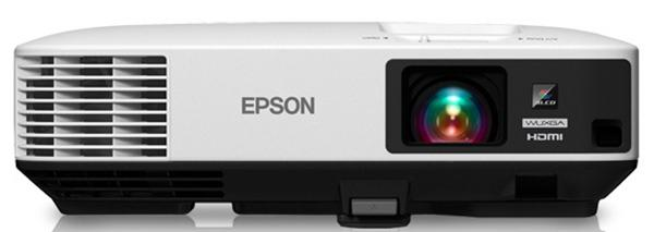 Epson Pro 1985 Projector