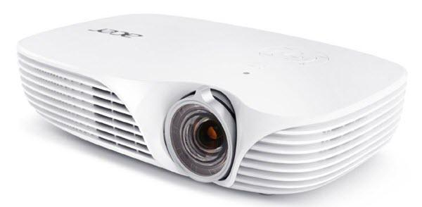 Acer K138ST Projector