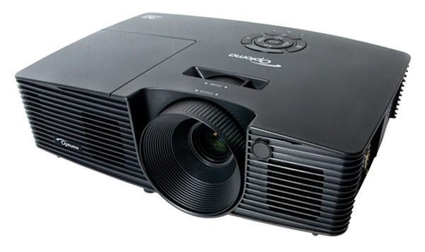 Optoma H182X Projector