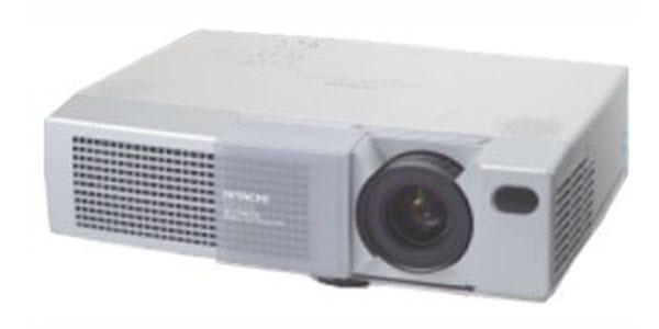 Hitachi CP-X325W Projector