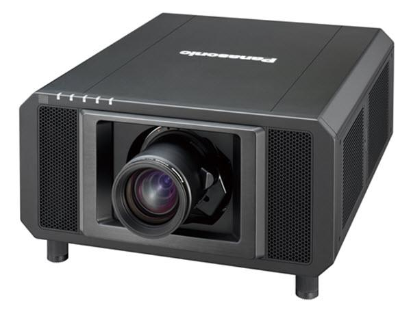 Panasonic PT-RS11KU Projector