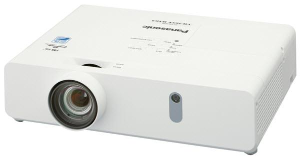 Panasonic PT-VW355NU Projector