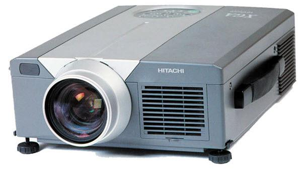 Hitachi CP-X958 Projector