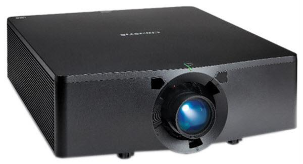 Christie D12HD-HS Projector