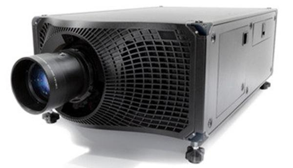 Christie Boxer 2K30 Projector