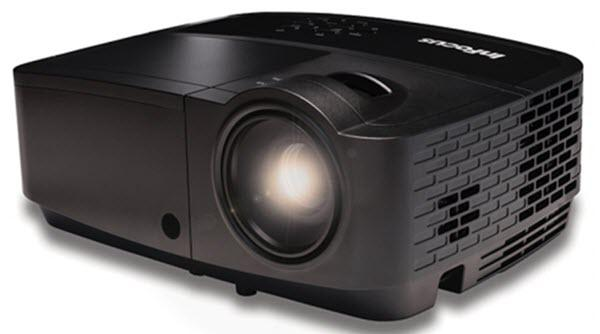 InFocus IN128HDx Projector