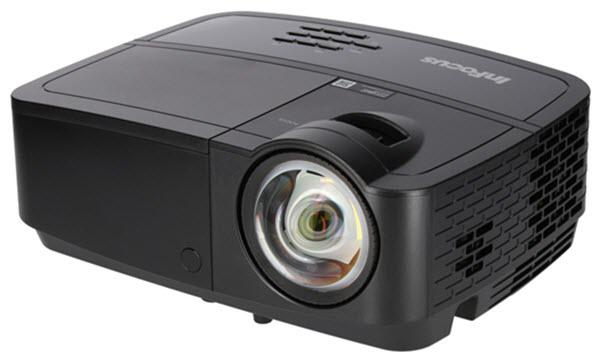InFocus IN128HDSTx Projector