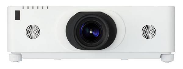 Hitachi CP-WX8750W Projector