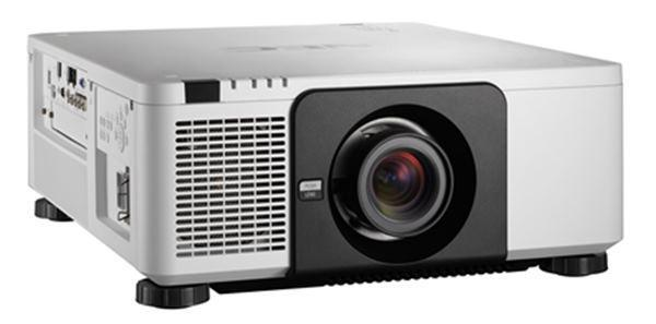 NEC PX803UL-W-18 Projector