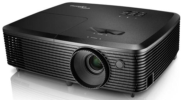 Optoma H183x Projector