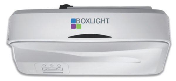 Boxlight P12 LIH Projector