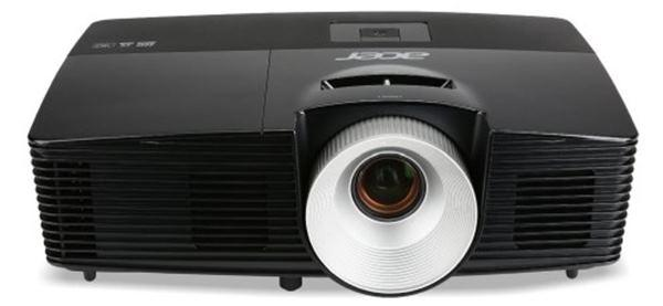 Acer X1385WH Projector