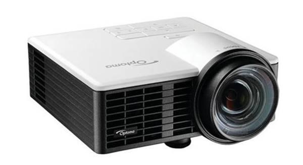 Optoma GT750ST Projector