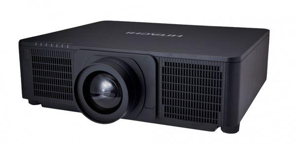Hitachi CP-WU9100B Projector