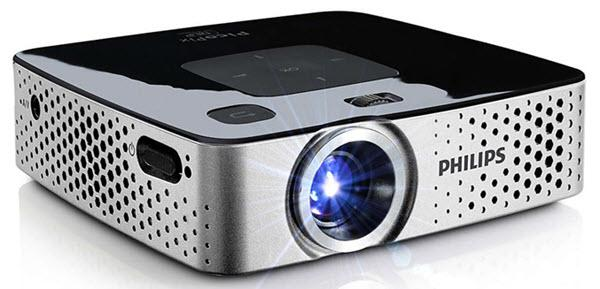 Philips PicoPix PPX3417W Projector