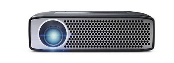 Philips PicoPix PPX4935 Projector