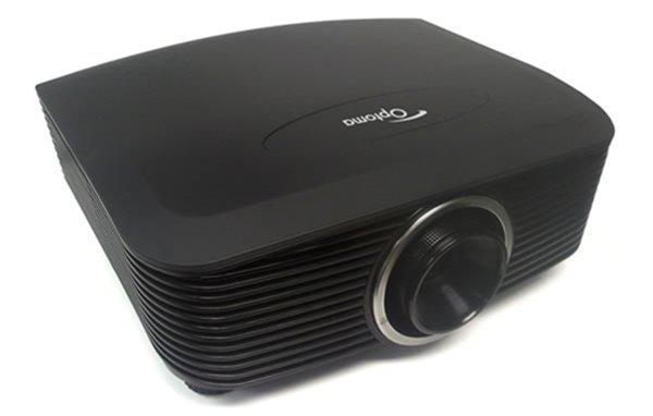 Optoma EH505-B Projector