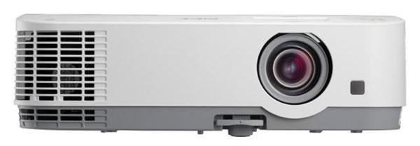 NEC ME401W Projector