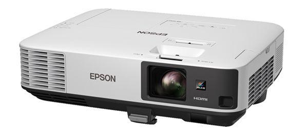 Epson Europe EB-2140W Projector