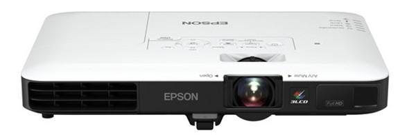 Epson Europe EB-1780W Projector