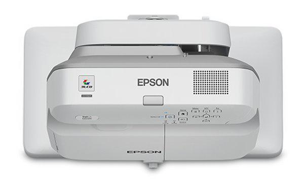 Epson Europe EB-580S Projector