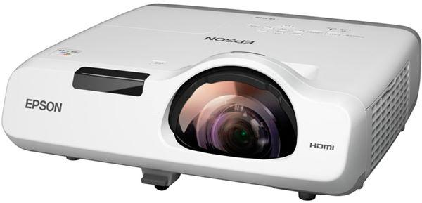 Epson Europe EB-530S Projector