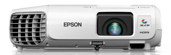 Epson Europe EB-X27 Projector