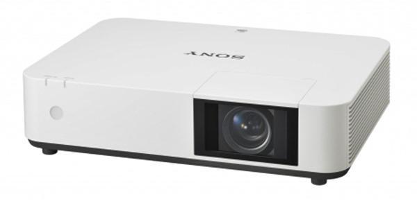 sony projector. sony vpl-phz10 projector