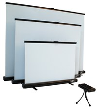 elite screens picoscreen screen - Projection Screens